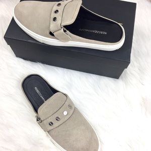REBECCA MINKOFF Sonia Slip On Sneakers
